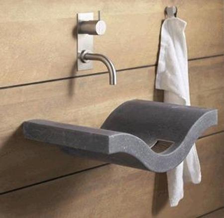 Swing Sink