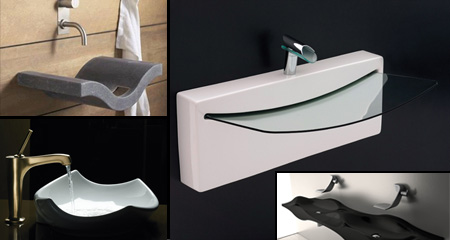Modern Sink Design Ideas