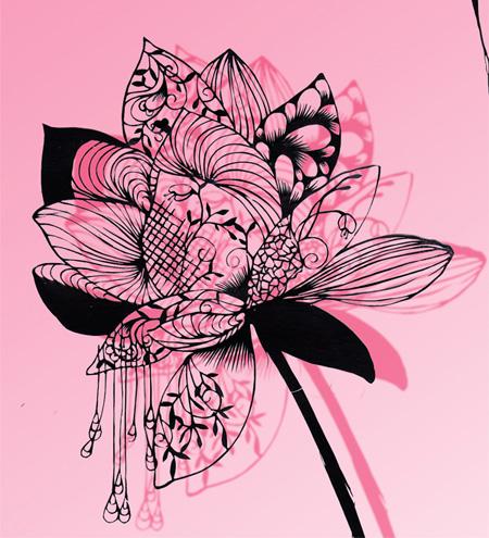 papercutting art