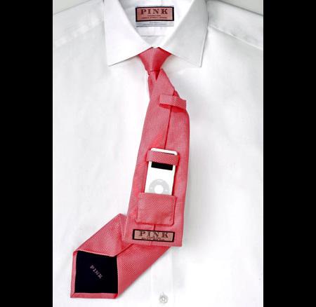 iPod Tie