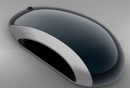 Zero Mouse Concept by Oliver Rosito 3