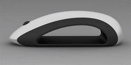 Zero Mouse Concept by Oliver Rosito 5