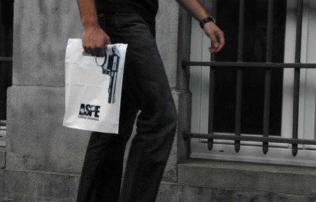 ASPE Shopping Bag