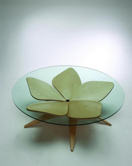 Hana Table by Shige Hasegawa 2