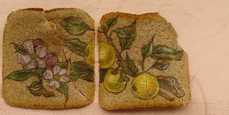Illustrated Bread by Ximena Escobar 7
