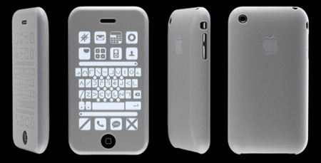 Tactile iPhone Case