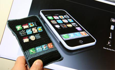 iKNIT iPhone Case