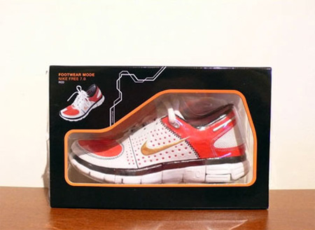 Nike Transformers Running Shoes 2