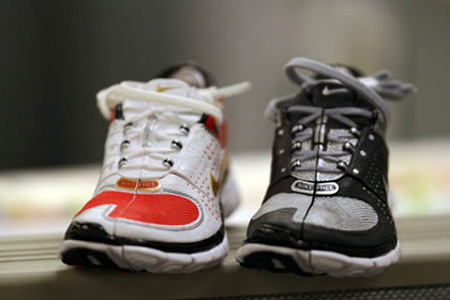 Nike Transformers Running Shoes 3