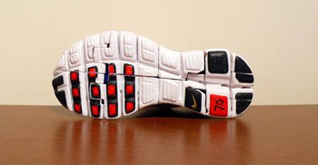 Nike Transformers Running Shoes 6