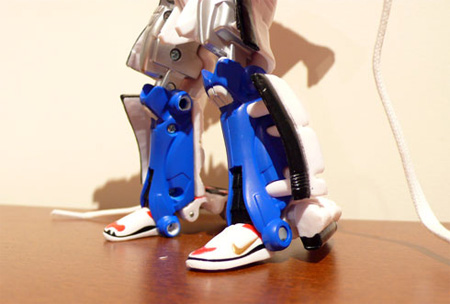 Nike Transformers Running Shoes 8