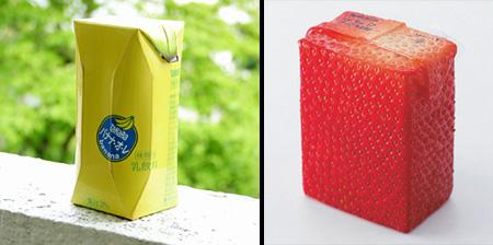 Juice Skins Packaging