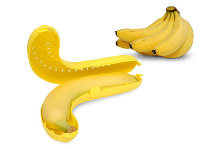 Banana Guard Packaging