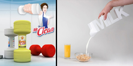 Unusual and Creative Packaging Designs
