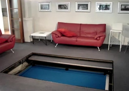 pool table - How To Make A Pool Table