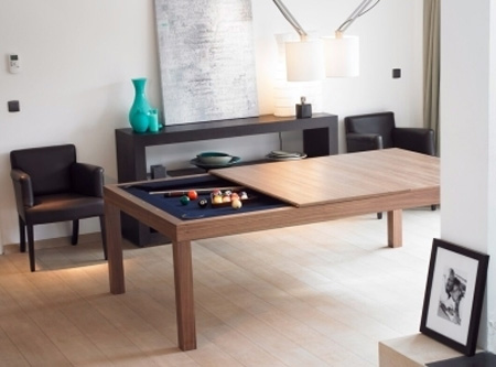 Fusion Pool Table