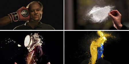 Beautiful and Creative Slow Motion Videos