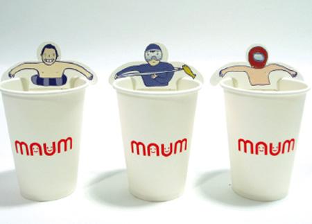 Maum Tea Bags