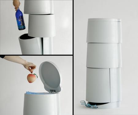 Tri3 Trash Can
