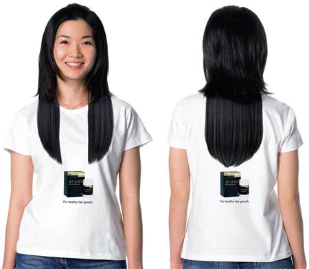 H4H Hair Formula T-Shirt
