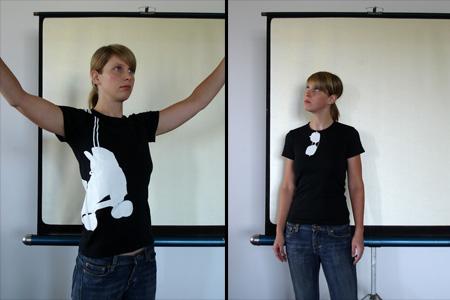 Rita T-Shirts