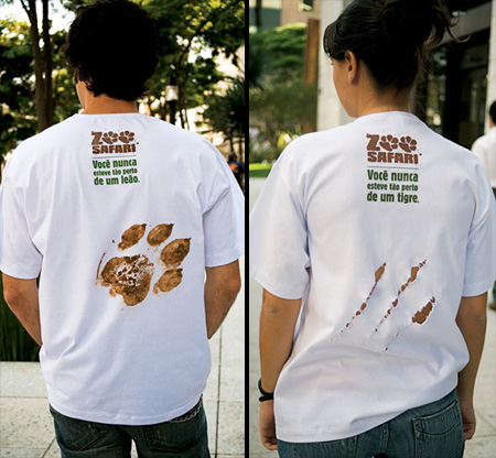 Zoo Safari T-Shirts