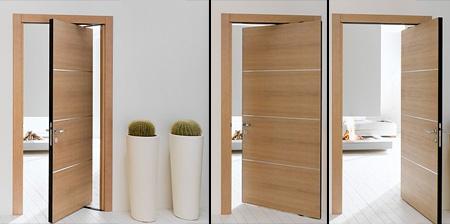 ERGON Two Way Doors by Venetian Celegon