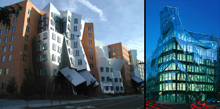15 Unusual and Creative Buildings