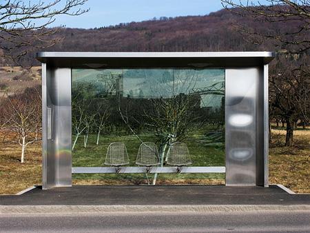 Vitra Bus Stop