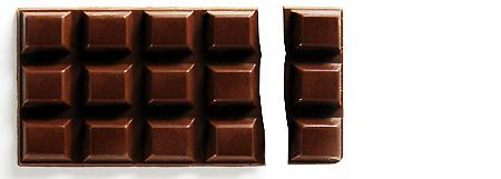 Chocolate Refrigerator Magnets 3