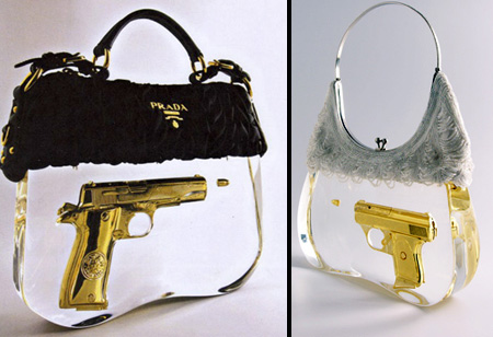 14 Unusual And Creative Handbags