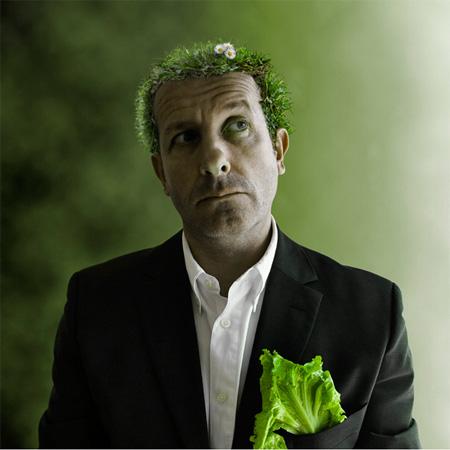 Supergrass by Pierre Beteille