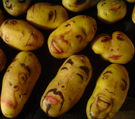 Potato Portraits by Ginou Choueiri 4