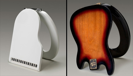 Toilet Seats for Musicians 4