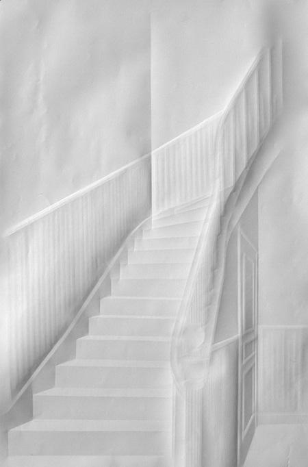 Paper Art by Simon Schubert 3
