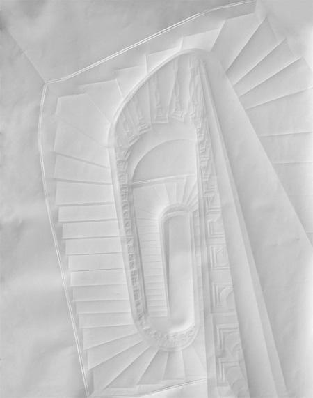 Paper Art by Simon Schubert 4