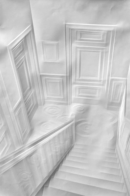 Paper Art by Simon Schubert 5