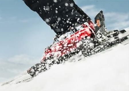 Volvo XC60 Ski Boots Ad Campaign 3