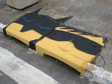Storm Drain Art from Brazil 18