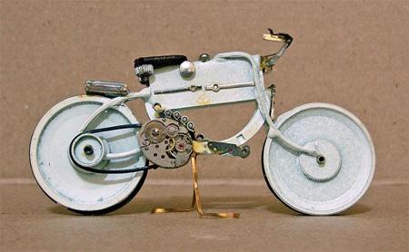 Watch Motorcycles by Jose Geraldo Reis Pfau 6
