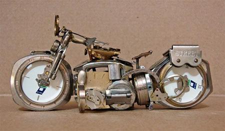 Watch Motorcycles by Jose Geraldo Reis Pfau 9