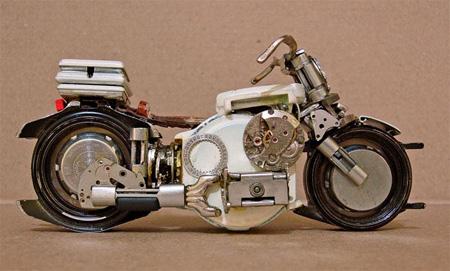 Watch Motorcycles by Jose Geraldo Reis Pfau 11