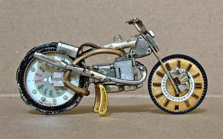 Watch Motorcycles by Jose Geraldo Reis Pfau 12