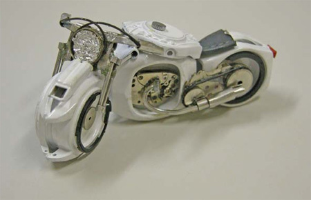 Watch Motorcycles by Jose Geraldo Reis Pfau 15