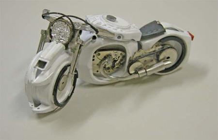 Watch Motorcycles by Jose Geraldo Reis Pfau 15