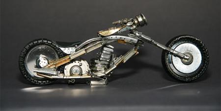 Watch Motorcycles by Jose Geraldo Reis Pfau 17