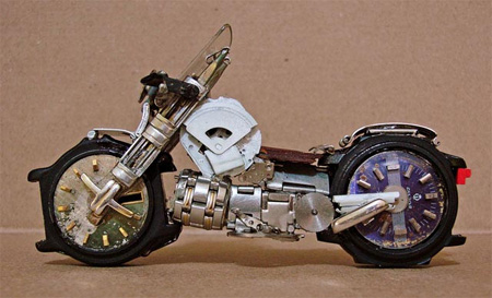 Watch Motorcycles by Jose Geraldo Reis Pfau 19