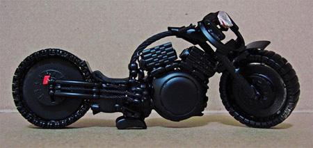 Watch Motorcycles by Jose Geraldo Reis Pfau 20
