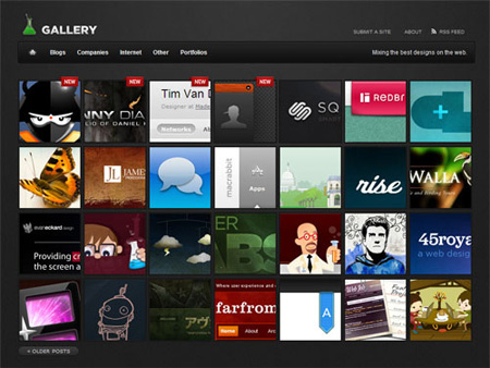 Gallery Theme