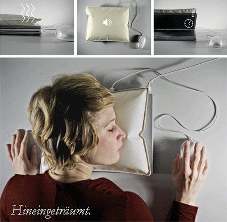 iSleep Alarm Clock